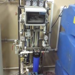 Очистка водопроводной воды для ООО «Водтрансприбор» - 4