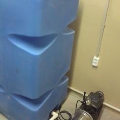Очистка водопроводной воды для ООО «Водтрансприбор» - 5