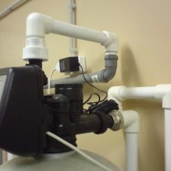 Очистка водопроводной воды для ООО «Водтрансприбор» - 7