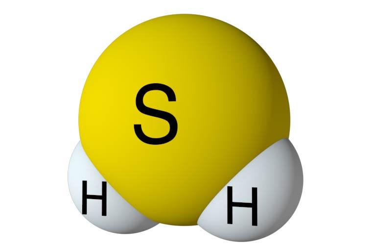 Запах сероводорода в скважине или колодце