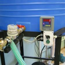 Система водоподготовки для предприятия по производству товаров бытовой химии, г. Гатчина - 4