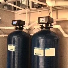 Система обезжелезивания воды для фуд-корта ТРК «Европолис» - 2