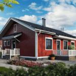 Услуги «Фор-Ватер» для загородного дома