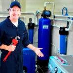 Услуги «Фор-Ватер» по монтажу и установке систем очистки воды