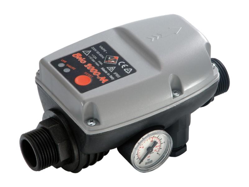 Контроллер давления DSK-5 (Brio 2000)