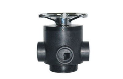 Ручной управляющий клапан F56D