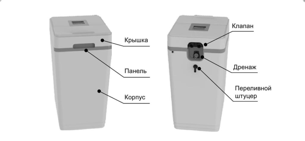Aquaphor A800 - 1