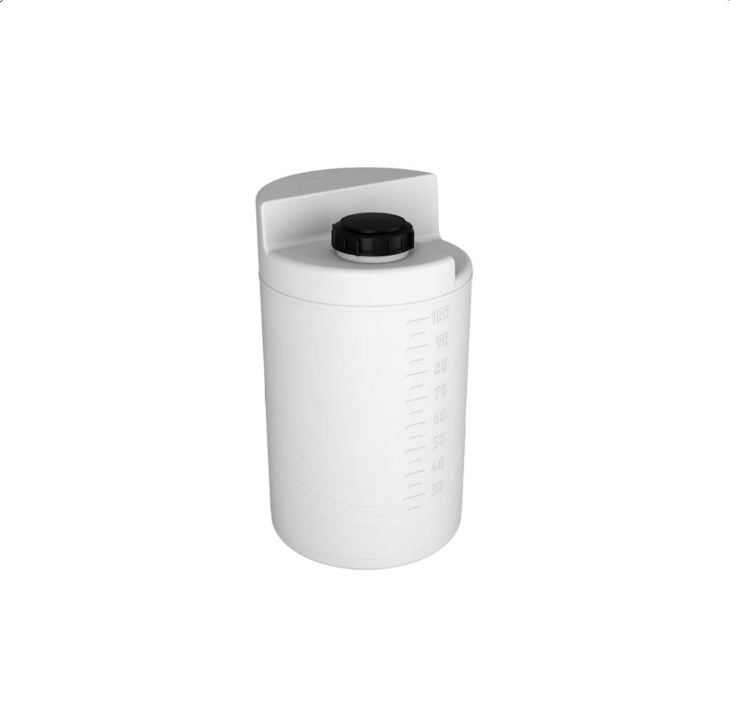 Емкость дозировочная 100 литров