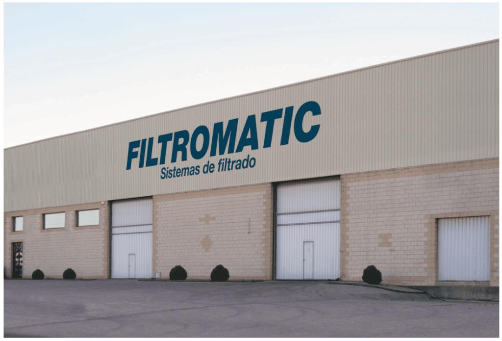 FILTROMATIC GRADISC 2DР1Н - 1