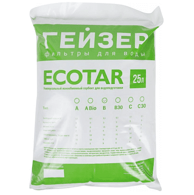 Ecotar P (Экотар Р)
