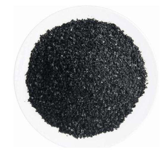 Активированный уголь NWC 12×40 - 1