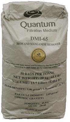 Quantum DMI–65