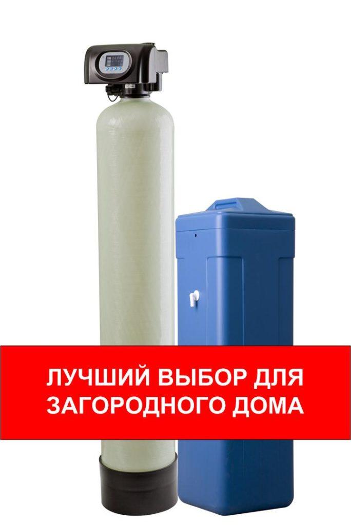Фильтр-умягчитель WS1252/TM.F65P3