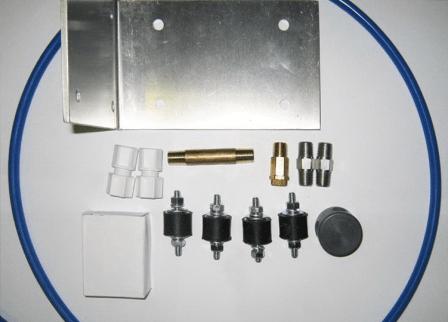 Монтажный комплект для CAP-2