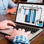 Услуги «Фор-Ватер» по подбору оборудования водоочистки